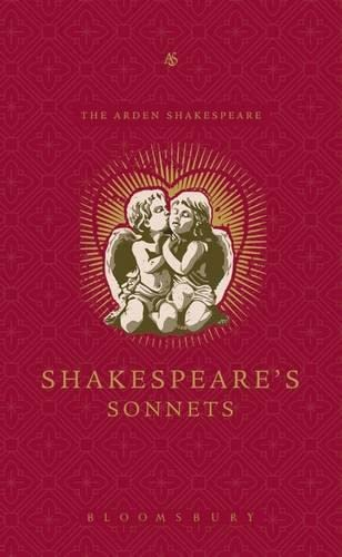 9781408128985: Shakespeare's Sonnets: Gift Edition (Arden Shakespeare Library)