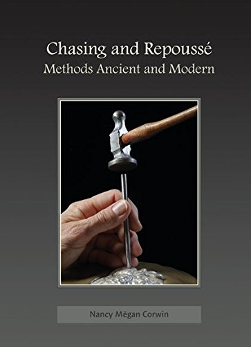 9781408129050: Chasing and Repousse: Methods Ancient and Modern