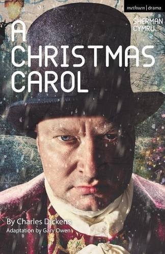 9781408129463: A Christmas Carol (Modern Plays)