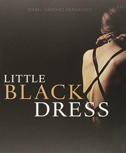 9781408129890: The Little Black Dress. by Isabel Sanchez Hernandez