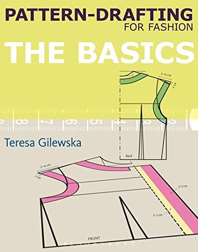 9781408129906: Pattern-drafting for Fashion