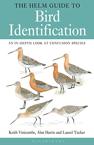 The Helm Guide to Bird Identification: Vinicombe, Keith