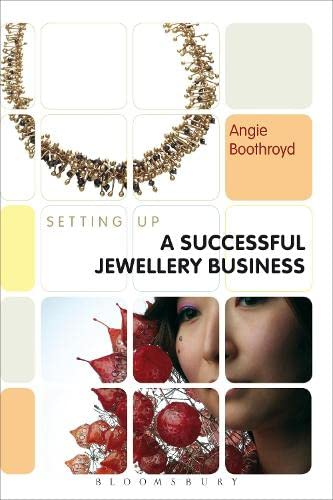 9781408130445: Setting up a Successful Jewellery Business (Setting Up Guides)