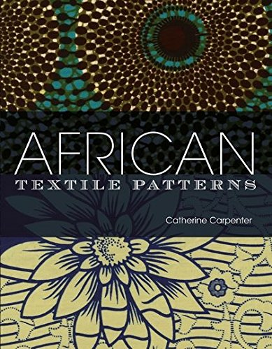 9781408130728: African Textiles Patterns