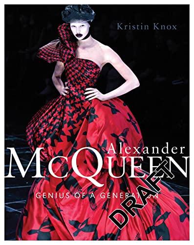 9781408130766: Alexander McQueen: Genius of a Generation
