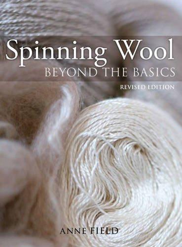 9781408130810: Spinning Wool