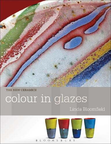 9781408131213: Colour in Glazes (New Ceramics)