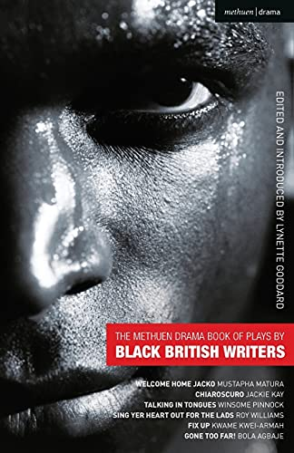 9781408131244: The Methuen Drama Book of Plays by Black British Writers (Play Anthologies)
