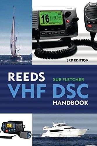 9781408131435: Reeds VHF/DSC Handbook