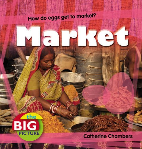 Market (Big Picture) (The Big Picture) (Paperback)