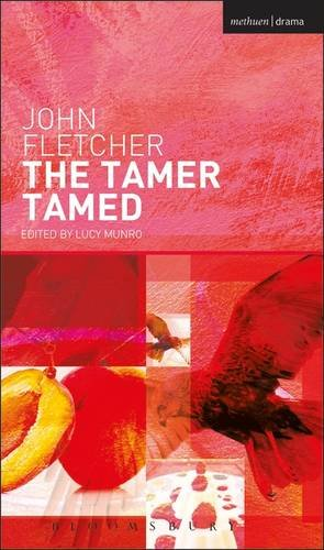 9781408132517: The Tamer Tamed (New Mermaids)