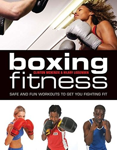 9781408133156: Boxing Fitness