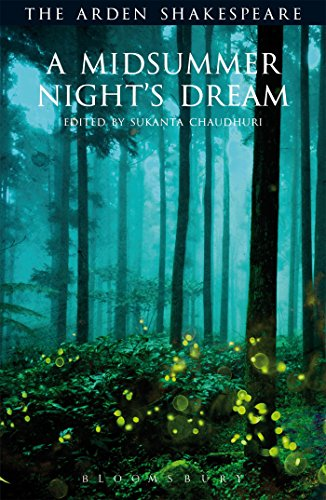 9781408133491: A Midsummer Night's Dream: Third Series (The Arden Shakespeare Third Series)