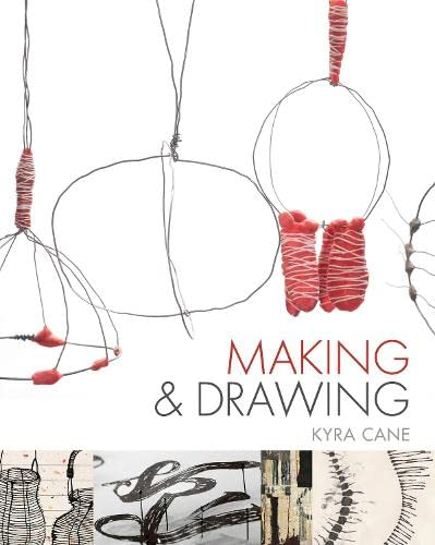 9781408134511: Making and Drawing