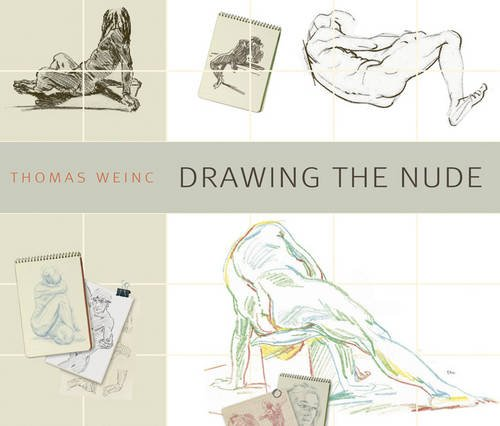 Drawing the Nude: Weinc, Thomas