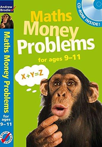 9781408134658: Maths Money Problems 9-11