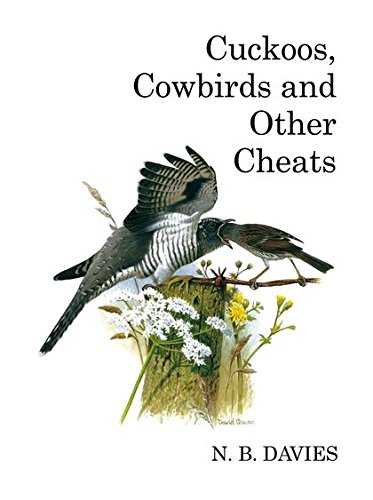 9781408136669: Cuckoos, Cowbirds and Other Cheats (Poyser Monographs)