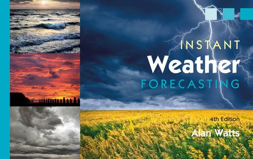 9781408137093: Instant Weather Forecasting