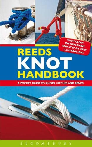 9781408139455: Reeds Knot Handbook: A Pocket Guide to Knots, Hitches and Bends