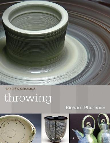 9781408139554: Throwing (New Ceramics)