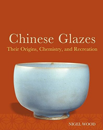 9781408140253: Chinese Glazes