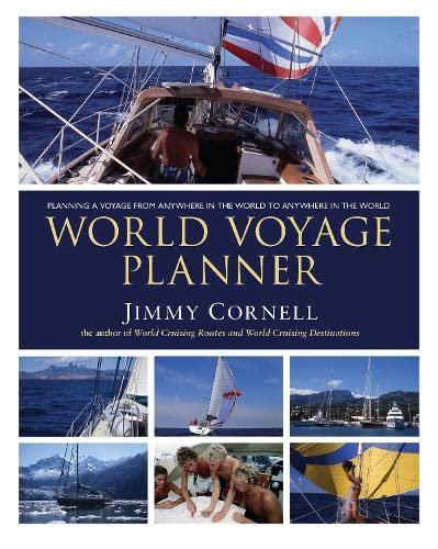 9781408140291: World Voyage Planner