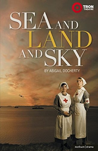 Sea and Land and Sky: Abigail Docherty