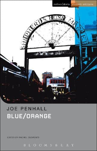 9781408140918: Blue/Orange (Student Editions)