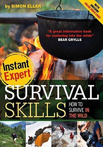 9781408142424: Survival Skills (Instant Expert)