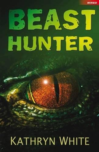 Beast Hunter (Wired): Kathryn White