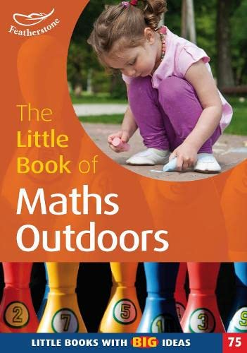 9781408145609: Little Book of Maths Outdoors (Little Books)