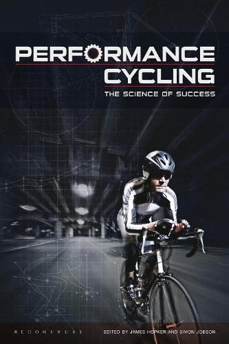 9781408146514: Performance Cycling: The Science of Success