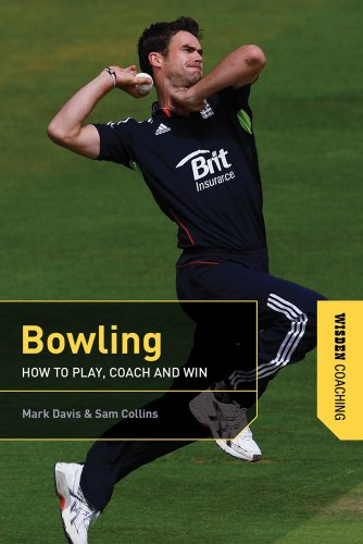 9781408146552: Bowling (Wisden Coaching)