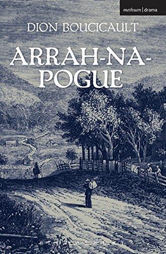 9781408146590: Arrah Na Pogue (Modern Plays)