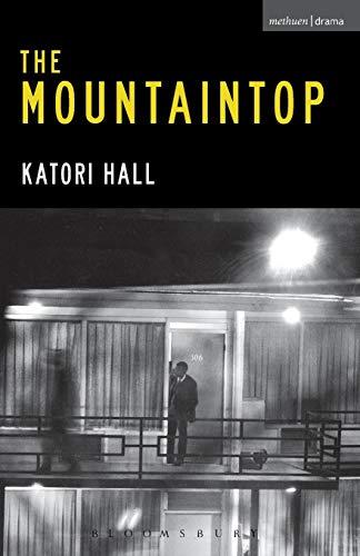 9781408147030: The Mountaintop (Modern Plays)