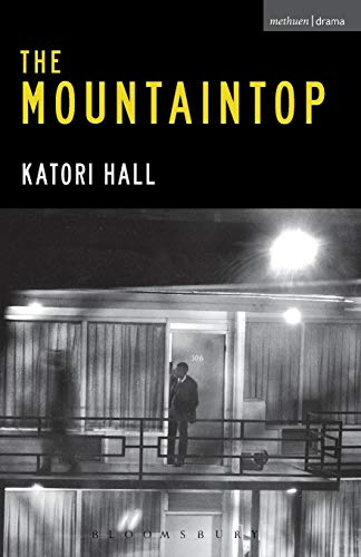 9781408147030: The Mountaintop (Modern Plays)
