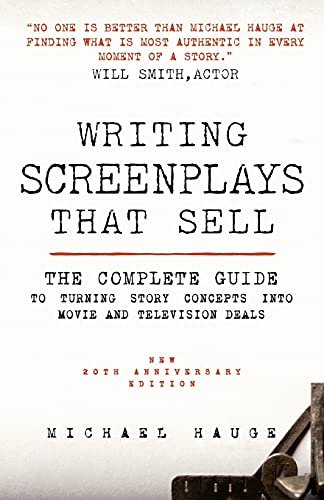 9781408151464: Writing Screenplays That Sell
