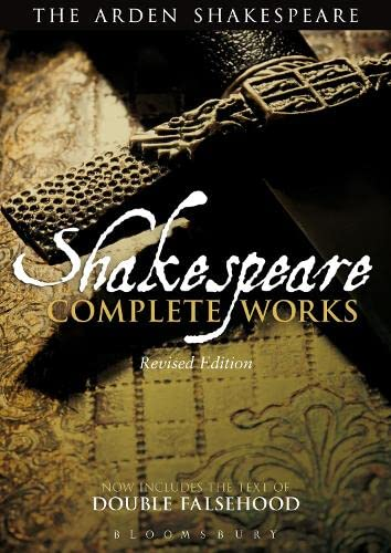 9781408152010: The Arden Shakespeare Complete Works