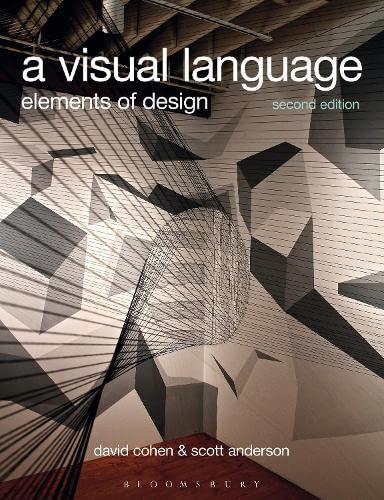 9781408152225: A Visual Language