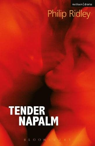 9781408152874: Tender Napalm (Modern Plays)