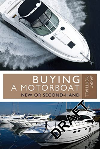 9781408154175: Buying a Motorboat: New or Second-Hand