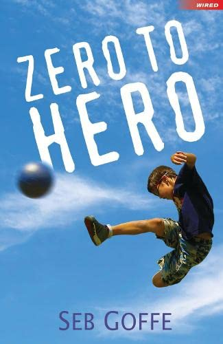 9781408155608: Zero to Hero (Wired)