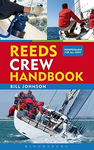 9781408155714: Reeds Crew Handbook