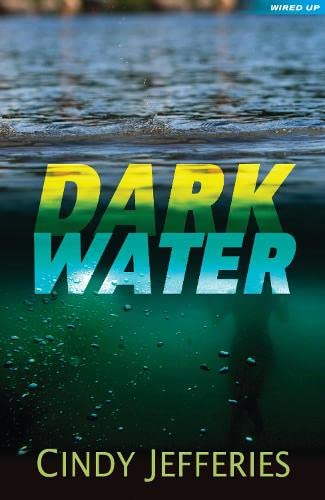 9781408156513: Dark Water (Wired Up)