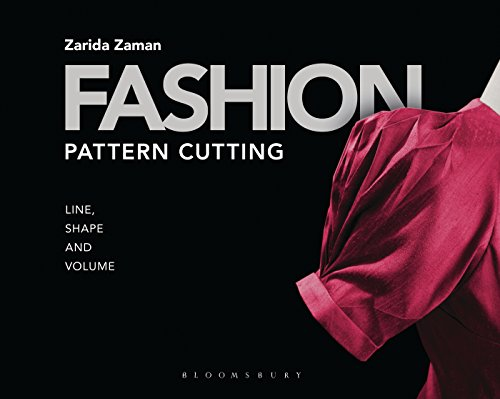 9781408156698: Fashion Pattern Cutting: Line, Shape and Volume