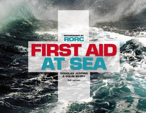 9781408157039: First Aid at Sea