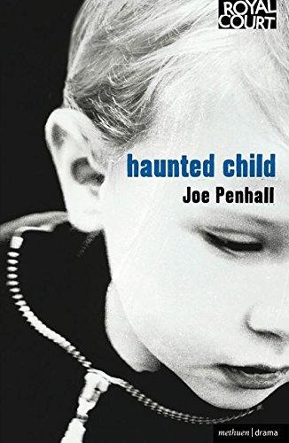 9781408159651: Haunted Child (Modern Plays)