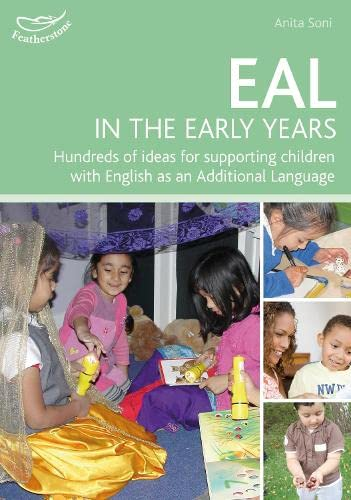 9781408159873: Eal in the Early Years (Practitioners' Guides)
