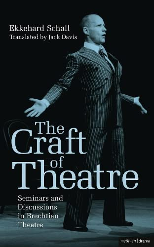 9781408159897: The Craft of Theatre (Biography and Autobiography)