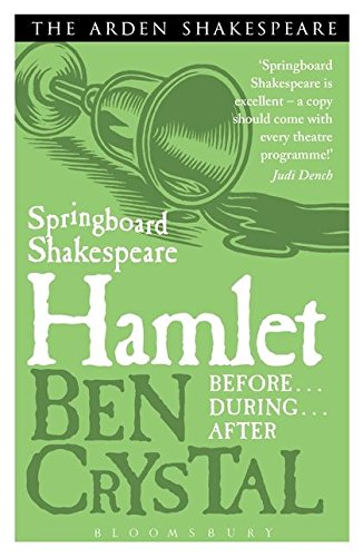 9781408164662: Hamlet: Before--During--After